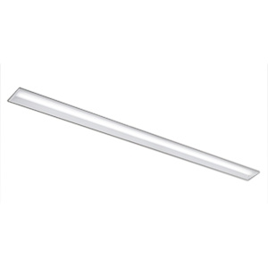 【10%OFF】 東芝 【お買い得品 2台セット】 LEDベースライト 《TENQOOシリーズ》 110タイプ 埋込形 下面開放W150 一般タイプ 13400lmタイプ Hf86形×2灯用器具相当 昼白色 調光タイプ LEKR815132N-LD2_2set, カリワグン 51066975
