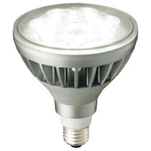 岩崎電気 【ケース販売特価 10個セット】 LEDioc LEDアイランプ ビーム電球形 150W形 昼白色タイプ 5000K相当 E26口金 LDR14N-W/850/PAR_set