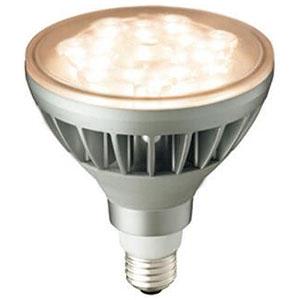 岩崎電気 【ケース販売特価 10個セット】 LEDioc LEDアイランプ ビーム電球形 150W形 電球色タイプ 2700K相当 E26口金 LDR14L-W/827/PAR_set