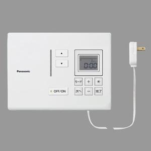 パナソニック PiPitライコン スケジュール機能付 PiPit調光シリーズ 専用コントローラ NQ23112