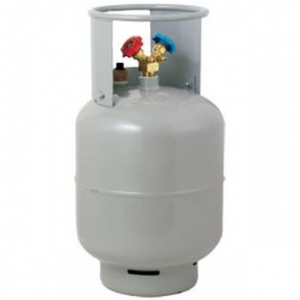 BBKテクノロジーズ フロン回収ボンベ 内容量24ℓ RMB24-3