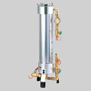 BBKテクノロジーズ ドライフィルターユニット サイトグラス装備 CP-DF-465