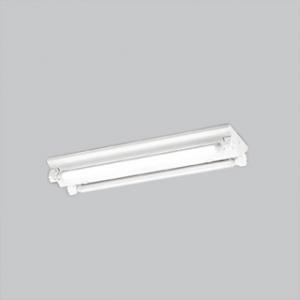 オーデリック LEDベースライト 《レッド・チューブ》 20形 2026lm 直付型 逆富士型 2灯用 昼白色タイプ 5000K XL251143