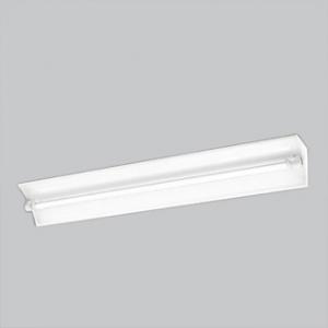 オーデリック LEDベースライト 《レッド・チューブ》 40形 2370lm 直付型 コーナー用 1灯用 昼白色タイプ 5000K XL251649P1