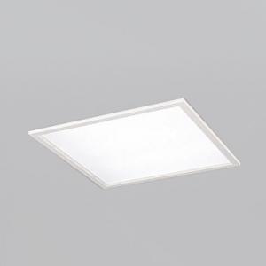 オーデリック LEDスクエアベースライト FHP45W×4灯相当 9610lm 昼白色タイプ 5000K XD266053P1