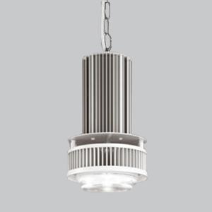 オーデリック LED高天井用ペンダントライト 水銀ランプ300W形相当 12500lm 昼白色タイプ 5000K XP252098