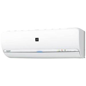 激安通販の シャープ ルームエアコン AY-F56K2-W 冷房時おもに18畳用 《2016年寒冷地モデル F-Kシリーズ》 高濃度プラズマクラスター25000搭載 AY-F56K2-W, ニシカワマチ:1a2a4986 --- greencard.progsite.com