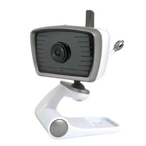 インベス スマートフォン専用ネットワークカメラ iPhone/Andoroid対応 LA01