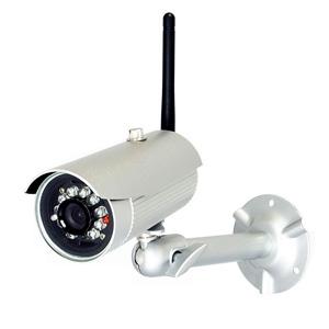 インベス スマートフォン専用モーション録画カメラ iPhone/Andoroid対応 LA02W