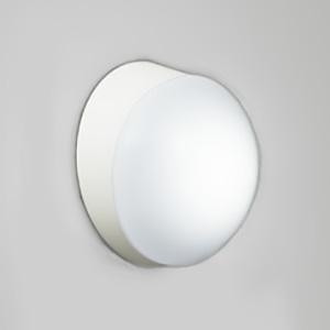 オーデリック LEDバスルームライト 白熱灯40W相当 防雨・防湿型 壁面・天井面・傾斜面取付兼用 昼白色タイプ OW269009ND