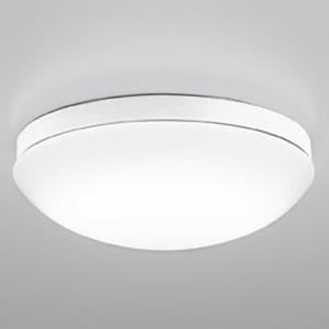 オーデリック LEDバスルームライト FCL30W相当 防雨・防湿型 壁面・天井面・傾斜面取付兼用 昼白色タイプ 白色 OW269013ND