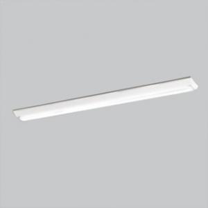 オーデリック LEDユニット型ベースライト 《レッド・ラインシリーズ》 直付型 40形 逆富士型 2500lm 昼光色タイプ XL501002P3A