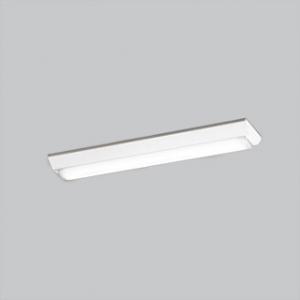 オーデリック LEDユニット型ベースライト 《レッド・ラインシリーズ》 直付型 20形 逆富士型 3200lm 昼白色タイプ XL501001P4B