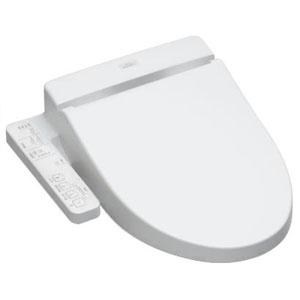 TOTO 温水洗浄便座 《ウォシュレット WaSHLeT》 Kシリーズ 貯湯式 ホワイト TCF8PK32#NW1