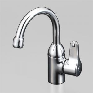 KVK 立水栓(単水栓) 泡沫吐水 K103GT
