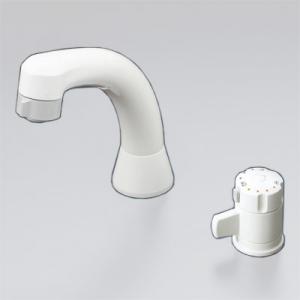 KVK サーモスタット式洗髪シャワー シャワー引出し式 ストレーナ付逆止弁ユニット付 《KF125シリーズ》 KF125N