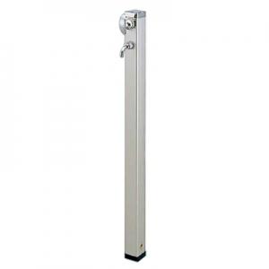 KVK 混合水栓柱 高さ1000mm LFM902