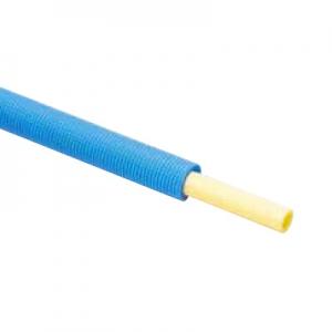 KVK ポリブテン管 被覆材厚み:10mm サイズ:13 長さ40m ブルー 《iジョイント》 GEP1C-13B