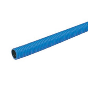 KVK さや管 適合樹脂管サイズ:20 長さ30m ブルー 《iジョイント》 LS2-36B-B