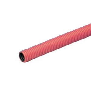 KVK さや管 適合樹脂管サイズ:20 長さ30m ピンク 《iジョイント》 LS2-36B-P