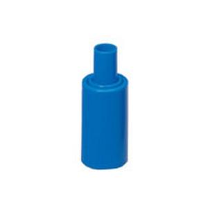 KVK 【ケース販売特価 200個セット】 シーリングキャップ 適合さや管サイズ:22 適合樹脂管サイズ:13 ブルー 《iジョイント》 ST-2213P-B_set