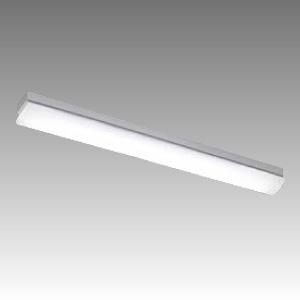 東芝 【お買い得品 10台セット】 LEDベースライト 《TENQOOシリーズ》 20タイプ 直付形 W70 一般タイプ 1600lmタイプ Hf16形×1灯用高出力形器具相当 昼白色 非調光タイプ LEKT207163N-LS9_set
