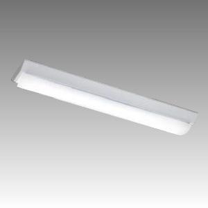 東芝 【お買い得品 10台セット】 LEDベースライト 《TENQOOシリーズ》 20タイプ 直付形 W120 一般タイプ 1600lmタイプ Hf16形×1灯用高出力形器具相当 昼白色 非調光タイプ LEKT212163N-LS9_set