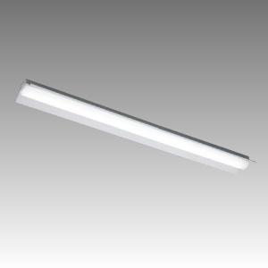 東芝 【お買い得品 10台セット】 LEDベースライト 《TENQOOシリーズ》 40タイプ 直付形 反射笠 一般タイプ 5200lmタイプ Hf32形×2灯用定格出力形器具相当 昼白色 非調光タイプ LEKT415523N-LS9_set