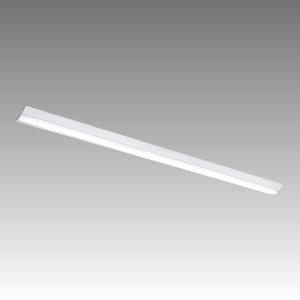 東芝 LEDベースライト 《TENQOOシリーズ》 110タイプ 直付形 W230 一般タイプ 13400lmタイプ Hf86形×2灯用器具相当 昼白色 非調光タイプ LEKT823133N-LS2