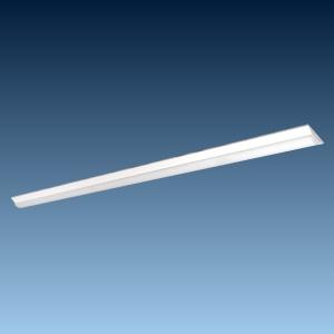 日立 交換形LEDベースライト 《スマートユニット》 110形 直付形 逆富士形 幅160mm 10000lmタイプ FLR110形2灯器具相当 昼白色 連続調光・固定出力兼用 NC8A+CE810NE-X24A