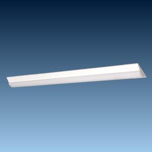 日立 【お買い得品 10台セット】 交換形LEDベースライト 《スマートユニット》 40形 直付形 逆富士形 幅160mm 5200lmタイプ FHF32形2灯器具相当 昼光色 連続調光・固定出力兼用 NC4A1+CE405DE-X14A_set