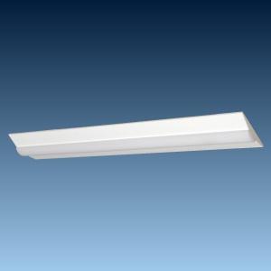 日立 【お買い得品 10台セット】 交換形LEDベースライト 《スマートユニット》 40形 直付形 逆富士形 幅230mm 5200lmタイプ FHF32形2灯器具相当 昼白色 連続調光・固定出力兼用 NC4B1+CE405NE-X14A_set