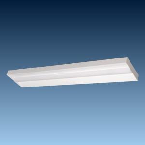 日立 【お買い得品 10台セット】 交換形LEDベースライト 《スマートユニット》 40形 直付形 下面開放 2200lmタイプ FHF32形1灯器具相当 昼光色 連続調光・固定出力兼用 NC4C1+CE402DE-X14A_set