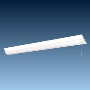 日立 【お買い得品 10台セット】 交換形LEDベースライト 《スマートユニット》 40形 直付形 逆富士形 幅160mm 3800lmタイプ FLR40形2灯器具相当 昼白色 連続調光・固定出力兼用 キャノピースイッチ付 NC4A1CP+CE403NE-X14A_set