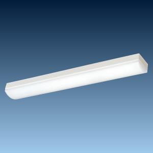日立 【お買い得品 10台セット】 交換形LEDベースライト 《スマートユニット》 20形 直付形 トラフ形 3200lmタイプ FHF16形2灯器具相当 昼白色 連続調光・固定出力兼用 PC2A1+CE203NE-X14A_set