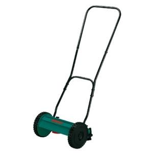 BOSCH 手動式芝刈機 刈込幅:300mm リール式 6.4kg AHM30