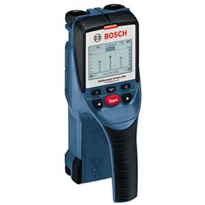 BOSCH コンクリート探知機 0.7kg 最大検知深さ150mm IP54の防塵・防水性能 7つの検知モード D-TECT150CNT