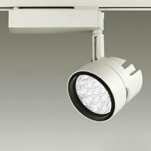 DAIKO LEDスポットライト 《andna》 LZ3 モジュールタイプ CDM-T70W相当 非調光タイプ 配光角25° 電球色タイプ ホワイト LZS-60356YW