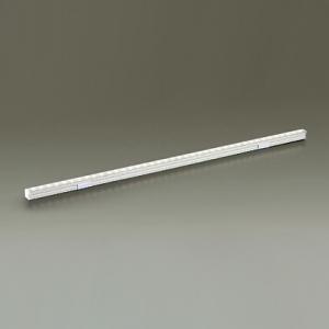 DAIKO LED間接照明用器具 《ミニライン》 天井・壁(横向)・床付兼用 調光タイプ 11W 全長858mm 電球色タイプ ホワイト DSY-4049YT