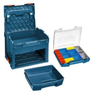 BOSCH エルボックスシステム お得3商品セット 《L-BOXX》 LS-BOXX306J