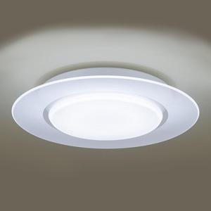 パナソニック LEDシーリングライト ~8畳用 天井直付型 調光・調色(電球色~昼光色)機能付 LGBZ1199
