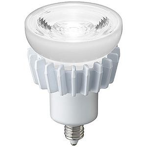 岩崎電気 【ケース販売特価 10個セット】 LEDアイランプ 《LEDioc》 ハロゲン電球形 100W形相当 調光対応 4000K 白色 中角タイプ E11口金 LDR7W-M-E11/D_set