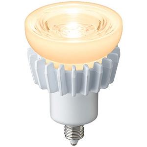 岩崎電気 【ケース販売特価 10個セット】 LEDアイランプ 《LEDioc》 ハロゲン電球形 100W形相当 調光対応 2700K 電球色 広角タイプ E11口金 LDR7L-W-E11/D_set