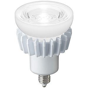 岩崎電気 【ケース販売特価 10個セット】 LEDアイランプ 《LEDioc》 ハロゲン電球形 100W形相当 調光対応 4000K 白色 広角タイプ E11口金 LDR7W-W-E11/D_set