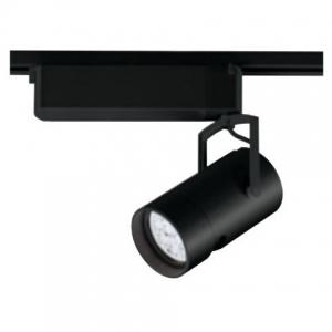 オーデリック LEDスポットライト HID35Wクラス 白色(4000K) 光束1759lm 配光角20° ブラック XS256114