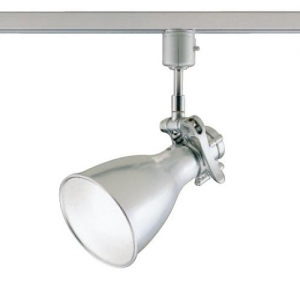 オーデリック LEDスポットライト ミニクリプトンレフ形 5.4W 昼白色(5000K) 光束388lm 配光角59° アルミダイカスト(磨き) OS047256ND