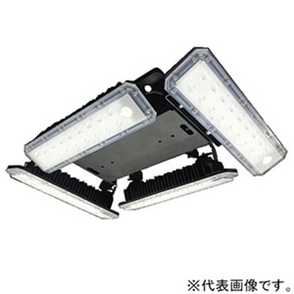 濱田プレス工藝 高天井用照明 4連式 防水型 全光束20000lm 配光角36° HLD6820S-4A60