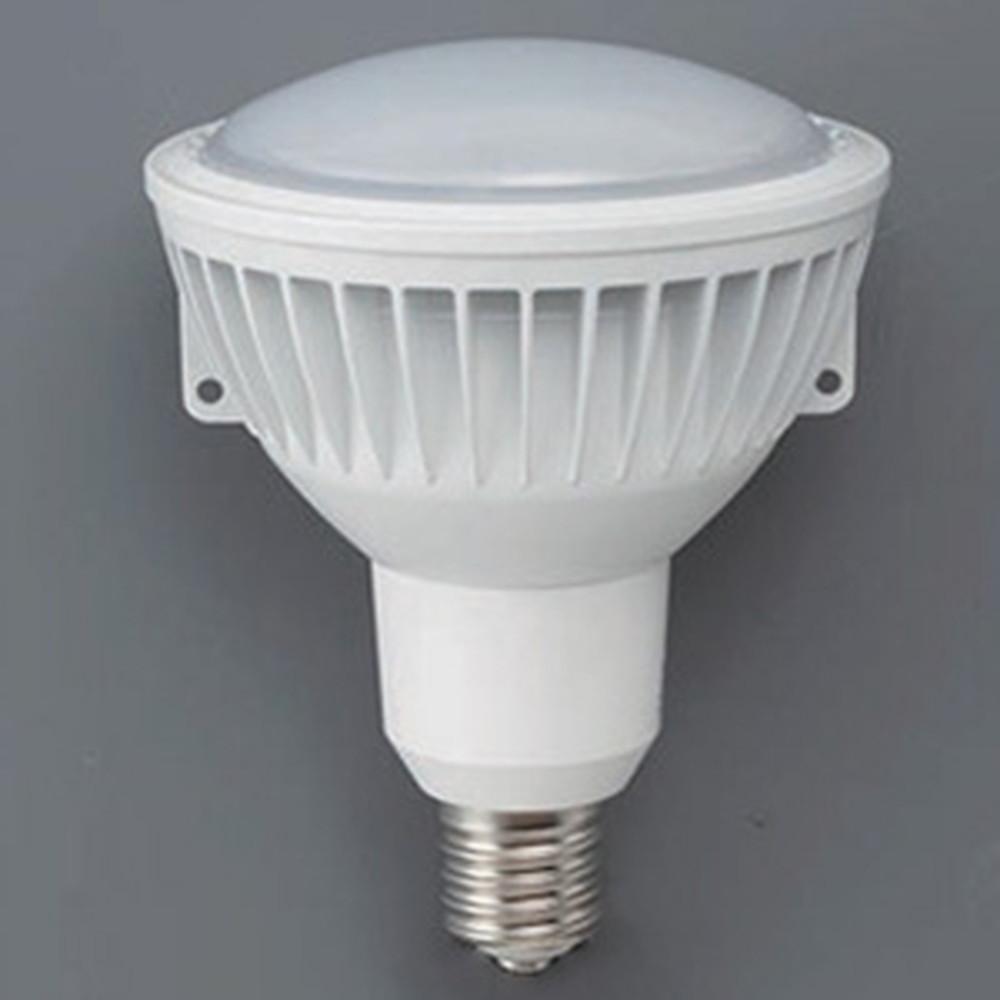 ハタヤ LEDランプ交換球 ビームランプタイプ 42W 広角タイプ ビーム角110度 昼白色 E39口金 LED-42WW