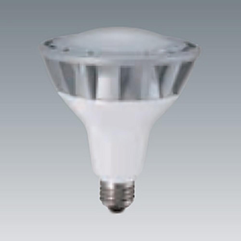 ハタヤ LEDランプ交換球 ビームランプタイプ 20W 広角タイプ ビーム角110度 昼白色 E26口金 LDR20N-H110