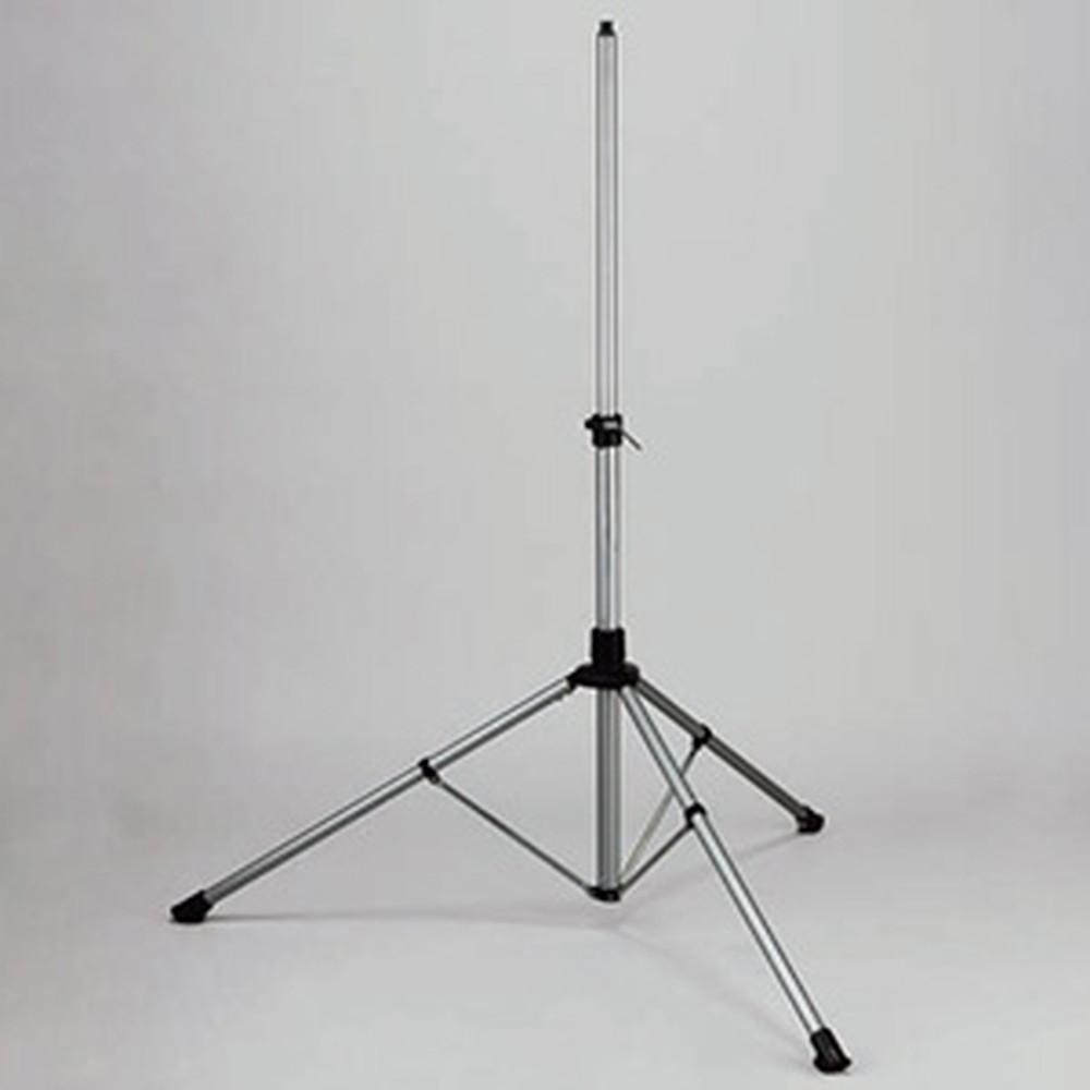 ハタヤ ハイブライトスタンド 耐荷重15.0kg 高さ1320~1970mm CBX-3N